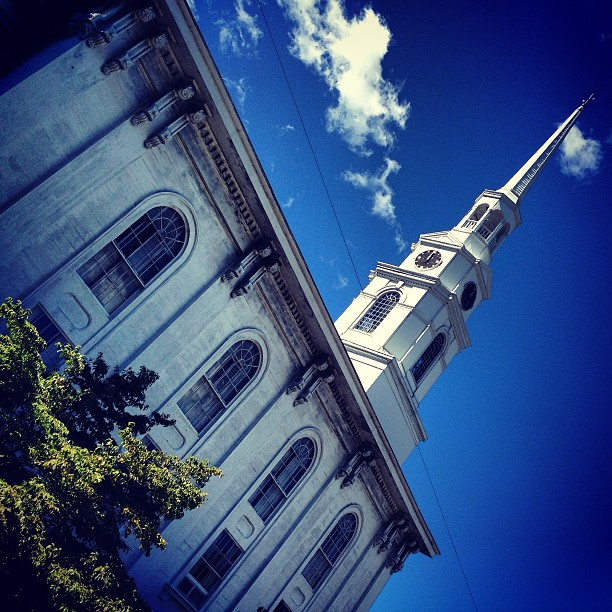 Westfield Congregational Church